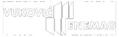Vukovic-Enemag GmbH Logo